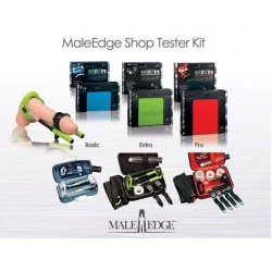 Набор эстендеров Retail Kit Male Edge (Pro + Extra + Basic + Demo Kit)