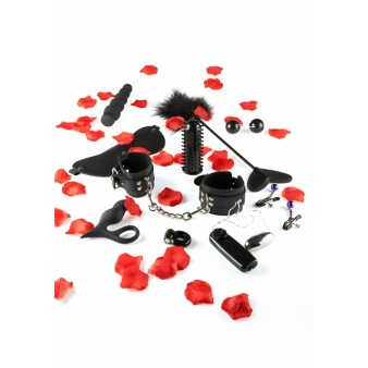 Набор Amazing Pleasure Sex Toy Kit