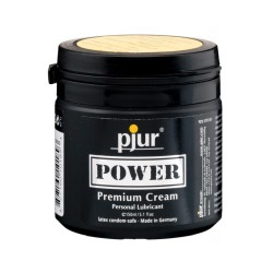 Лубрикант для фистинга pjur POWER Premium Cream 150 мл