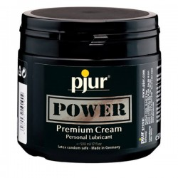 Смазка для фистинга pjur POWER Premium Cream 500 мл