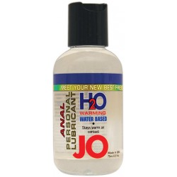 Лубрикант JO ANAL H2O WARMING 75ML