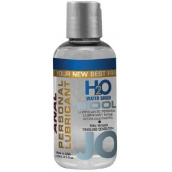 Лубрикант JO ANAL H2O COOL 75ML