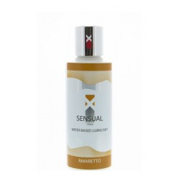 Лубрикант XSENSUAL WATERBASED LUBRICANT AMARETTO (T251662)