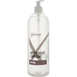 Лубрикант XSENSUAL WATERBASED LUBRICANT 1000ML (T251414)