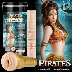 Мастурбатор Fleshlight Girls: Pirates Edition. Stoya Destroya