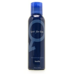 Массажное масло Lure  for Him Pheromone Massage Oil, Vanilla, 118 мл