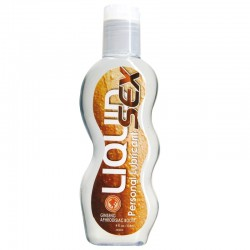 Лубрикант Liquid Sex Ginseng Boost Lube, 118 мл