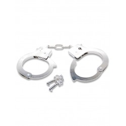 Наручники Fetish Fantasy Oficial Handcuffs Metal