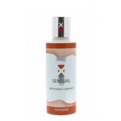 Лубрикант XSENSUAL WATERBASED LUBRICANT WARMING (T251658)