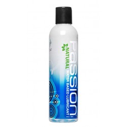 Passion Natural Water-Based Lubricant - лубрикант, 236 мл.