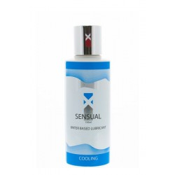 Лубрикант XSENSUAL WATERBASED LUBRICANT COOLING (T251659)