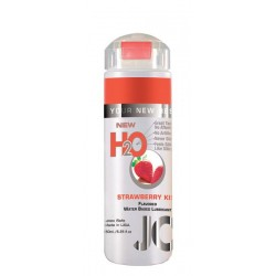 Лубрикант JO H2O LUBRICANT STRAWBERRY KISS 150ML (T250618)