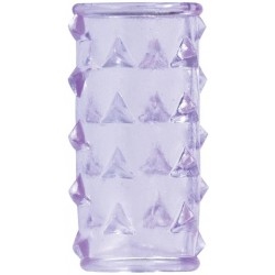 Насадка BASICX TPR SLEEVE PURPLE 0.7INCH (DT20685)