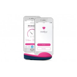 OhMiBod - blueMotion App Controlled Nex 1 2nd Generation