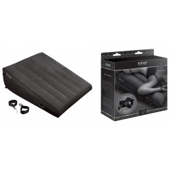 Подушка - STEAMY SHADES Deluxe Inflatable Wedge & Restraint Cuffs
