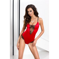 BRIDA BODY red S/M - Passion