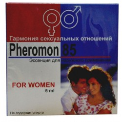 Концентрат Pheromon 85 women #1, 5 мл