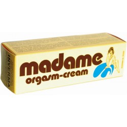 Смазка MADAME ORGASM CREAM