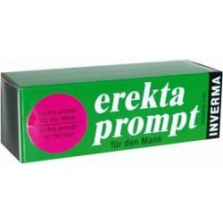 Смазка EREKTA PROMPT FUR MANN