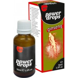 Стимулятор Men Power Ginseng Drops