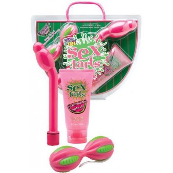 Набор для нее Sex Tarts Kits, Watermelon Splash